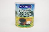 Mitchell's Sarson Ka Saag 28.2 oz