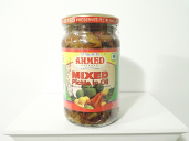 Ahmed Mixed Pickle 330 grm