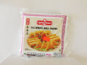TYJ Spring Roll Pastry 50 sheets 8.8 oz