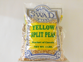 Yellow Split Peas 4 lbs
