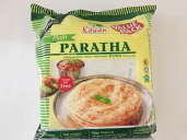 Kawan Plain Paratha (Value Pack) 25 Pcs 70.5 oz
