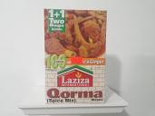 Laziza Qorma Spice Mix 100 grm