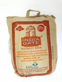 India Gate  Basmati Rice 20 lb