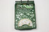 Dunar Elonga,extra long grain Basmati Rice 10lb