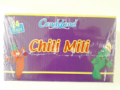 Chili Mili (24 x 20 grm) 1 Box
