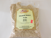 Haleem Wheat Whole 4 lb
