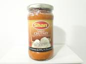 Shan Garlic Chutney 315 grm