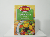 Shan Vegetable Curry Spice Mix 100 grm