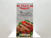 Taza veg Chinese Roll 8 pcs 8.48 oz