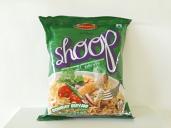 Shoop Instant Noodles Bombay Biryani Flavour 70 grm
