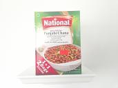National Punjabi Chana Spice Mix 200 grm
