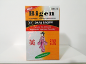 Bigen Permanent Powder Hair Color #57