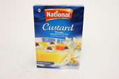 National Custard Powder Vanilla Flavour 300 grm