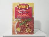 Shan Nihari Curry Spice Mix 60 grm