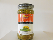 Shan Chinese Chilli Pickle 300 grm