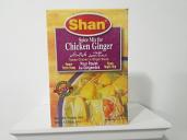 Shan Chicken Ginger Spice Mix 50 grm