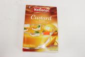 National Custard Powder Mango Flavour 300 grm