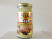 Tooba Ginger Paste 330 grm