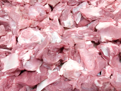 Mix Baby Goat Meat