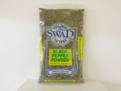 Black Pepper Powder 3.5 oz