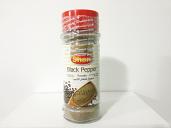 Shan Shaker-Black Pepper Powder 47 grm