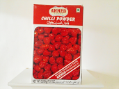Ahmed Chilli Powder 7 oz