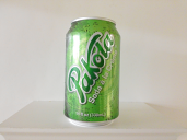 Pakola Cream Soda 8.5 oz