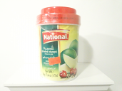 National Kasundi Pickle 500 grm