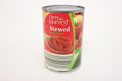 Happy Harvest Tomato Stewed 14.5 oz