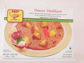 Deep Paneer Makhani 10 oz