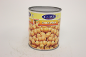 Cedar Chick Peas 29 oz