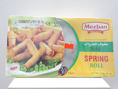 Mezban Spring Roll 30 pcs 18 oz