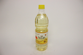 Allegro Pure Sunflower Oil 1 L