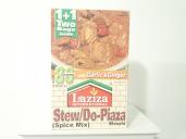 Laziza Stew/Do-Piaza Spice Mix 80 grm