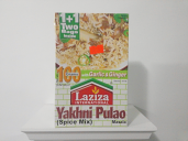 Laziza Yakhni Pulao Spice Mix 100 grm
