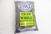 Urad Whole 2 lbs