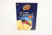 Delve Custard Powder Vanilla Flavour 250 grm