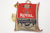 Royal Basmati Rice 20lb