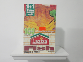Laziza Fish Spice Mix 100 grm