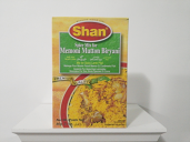Shan Memoni Mutton Biryani Spice Mix 50 grm