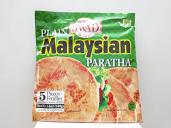Swad Plain Malaysian Paratha 5 pcs 14 oz