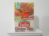 Laziza Chicken Tikka Spice Mix 100 grm