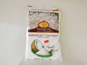 Frozen Shredded Frozen Coconut  12 oz