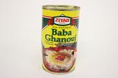 Ziyad Baba Ghanouj 13 oz