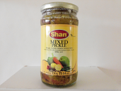 Shan Mixed Pickle 330 grm