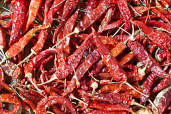 Dry Red Chilli Whole 14 oz