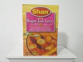 Shan Rogan Josh Curry Spice Mix 50 grm