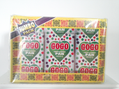 GOGO Sweet Pan Masala 160 grm 48 Packs