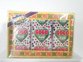 GOGO Sweet Pan Masala 160 grm 48 Packs