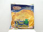 Mezban chai Paratha 3 pcs 11 oz